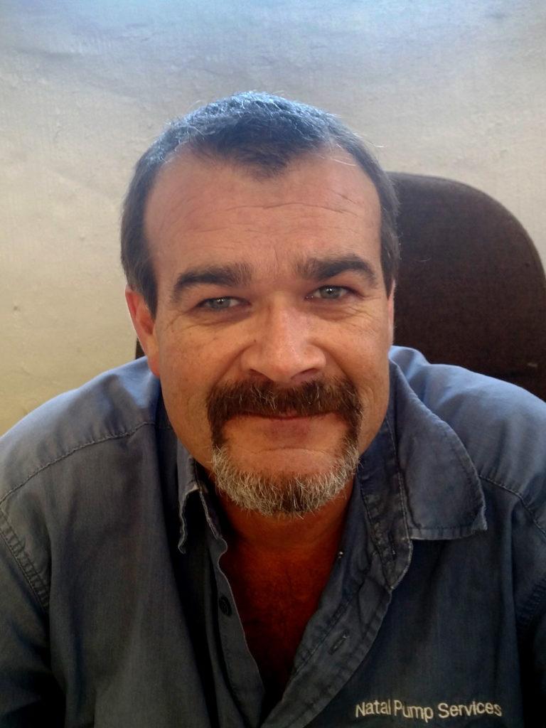 James Ferrair